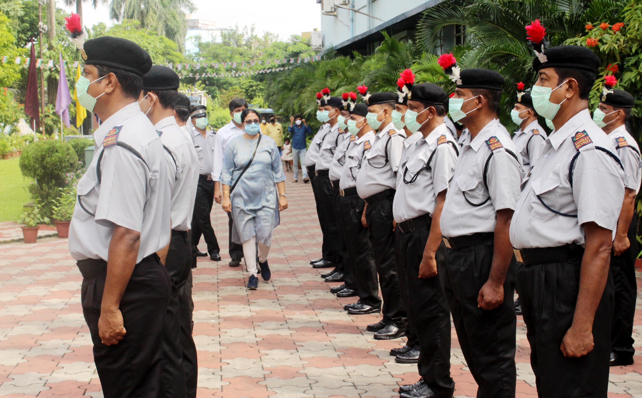 Celebration of 75th Independence Day (1)