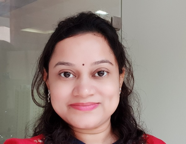 Dr. Sourja Ghosh