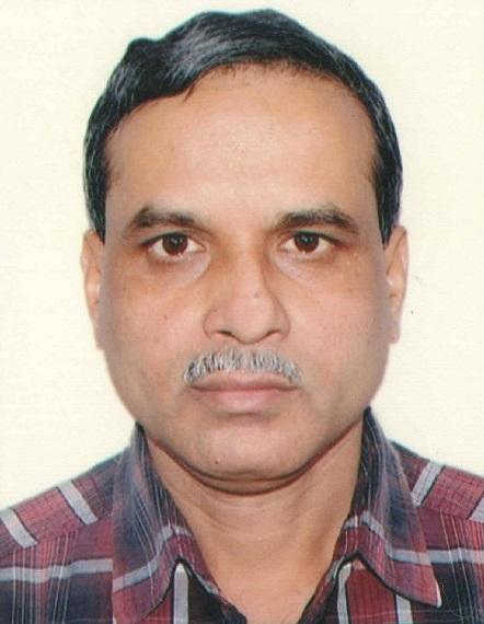 Dr. Mukul Chandra Paul