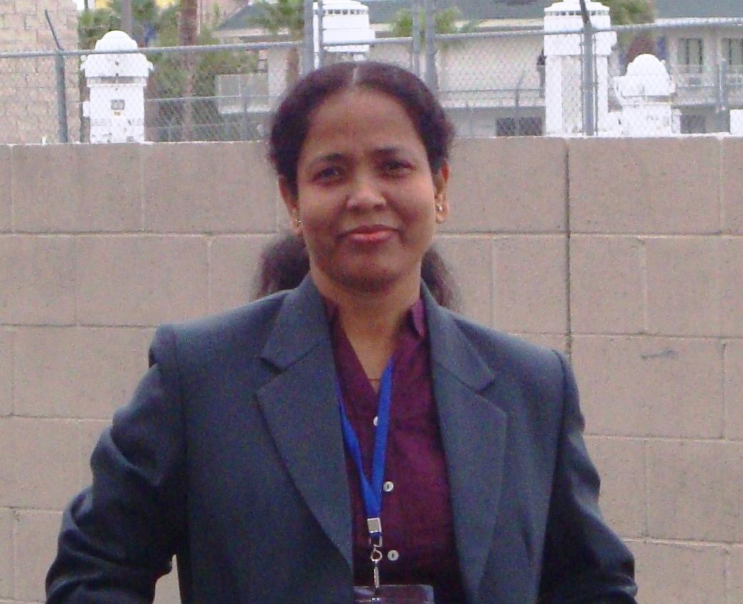 Dr. Nijhuma Kayal (Mondal)