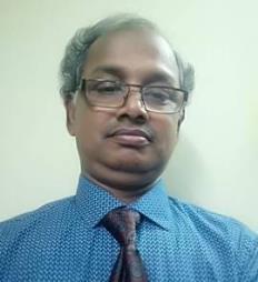 Dr. Sunirmal Jana