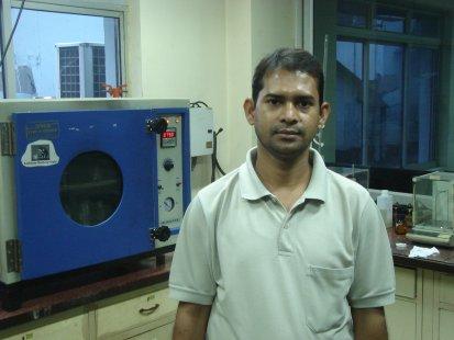 Mr. Sourav Nag