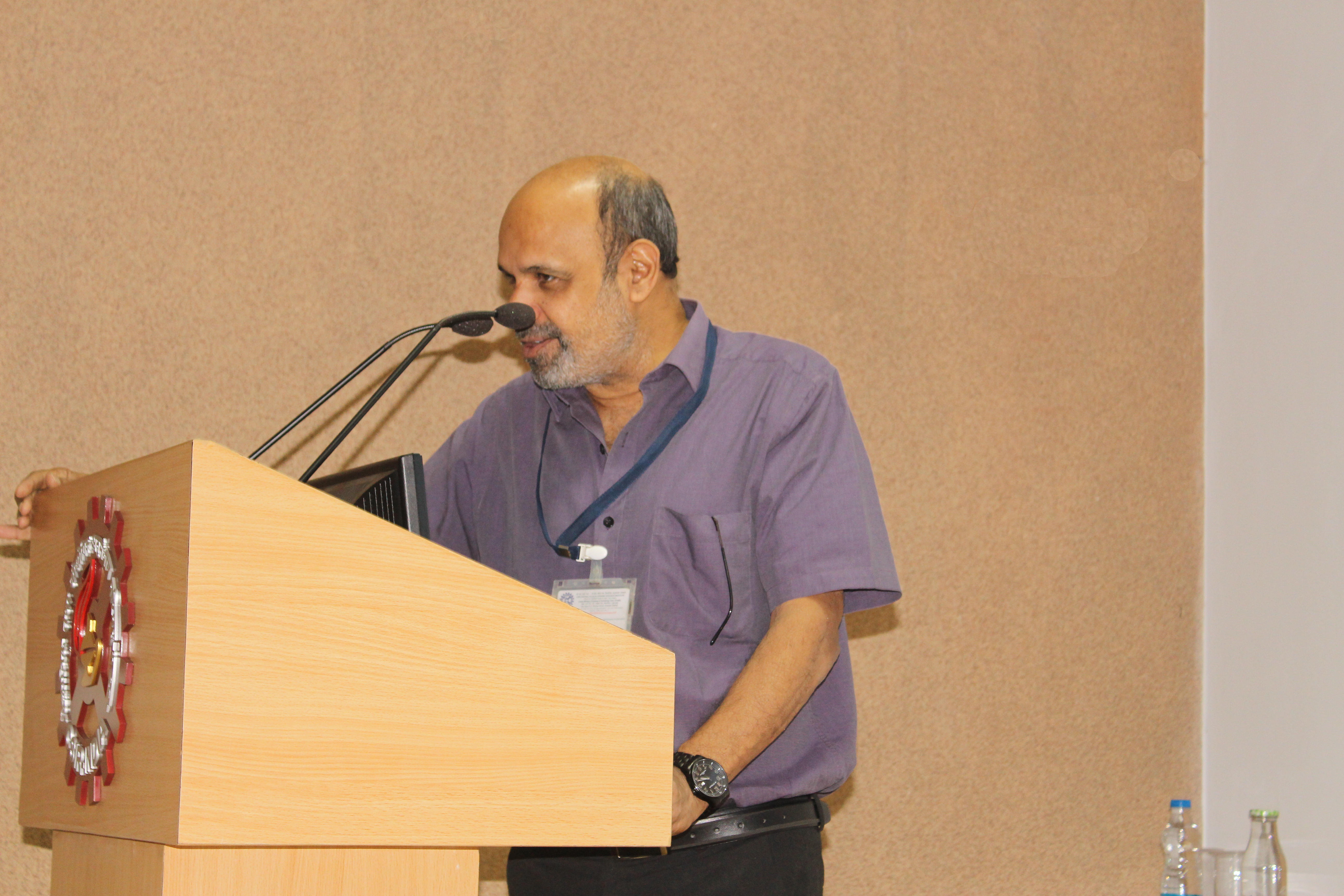 Address by Director on Teachers' Day, 2019