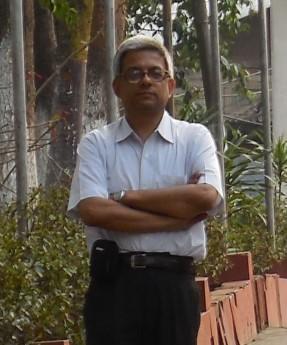 Dr. Debashis Bandyopadhyay
