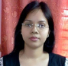 Ms. Puja Ghosh