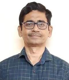 Dr. Milan Kanti Naskar