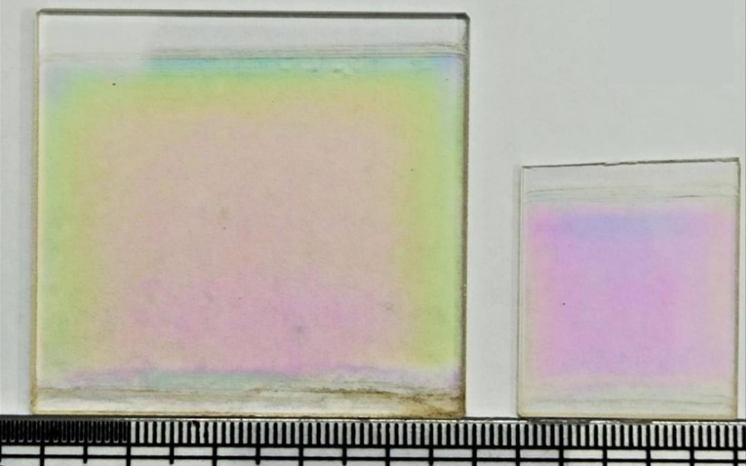 Development of antireflection and high reflection sol-gel derived coatings with high laser damage threshold on quartz glass and KDP optics for high power Nd:Glass laser